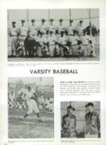 1964 Monrovia High School Yearbook Page 168 & 169