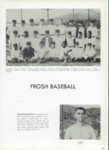 1964 Monrovia High School Yearbook Page 170 & 171