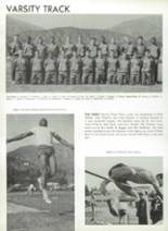 1964 Monrovia High School Yearbook Page 176 & 177