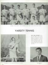 1964 Monrovia High School Yearbook Page 182 & 183