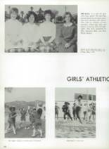 1964 Monrovia High School Yearbook Page 184 & 185