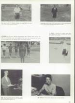 1964 Monrovia High School Yearbook Page 188 & 189