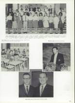 1964 Monrovia High School Yearbook Page 196 & 197