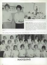 1964 Monrovia High School Yearbook Page 198 & 199
