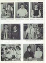 1964 Monrovia High School Yearbook Page 200 & 201