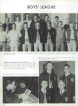 1964 Monrovia High School Yearbook Page 202 & 203