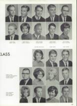 1964 Monrovia High School Yearbook Page 204 & 205