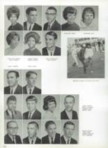 1964 Monrovia High School Yearbook Page 206 & 207