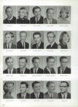 1964 Monrovia High School Yearbook Page 208 & 209