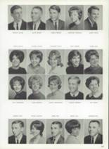 1964 Monrovia High School Yearbook Page 210 & 211