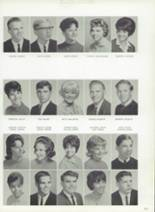 1964 Monrovia High School Yearbook Page 214 & 215
