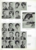1964 Monrovia High School Yearbook Page 216 & 217