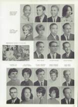 1964 Monrovia High School Yearbook Page 218 & 219