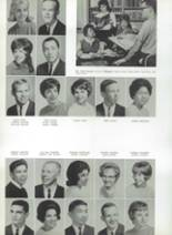 1964 Monrovia High School Yearbook Page 220 & 221
