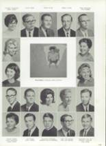1964 Monrovia High School Yearbook Page 222 & 223