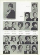 1964 Monrovia High School Yearbook Page 224 & 225
