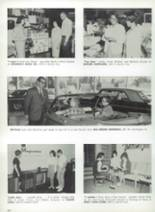 1964 Monrovia High School Yearbook Page 228 & 229