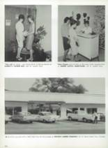 1964 Monrovia High School Yearbook Page 230 & 231