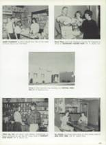 1964 Monrovia High School Yearbook Page 232 & 233
