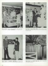 1964 Monrovia High School Yearbook Page 234 & 235