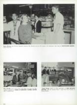 1964 Monrovia High School Yearbook Page 236 & 237