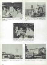 1964 Monrovia High School Yearbook Page 238 & 239