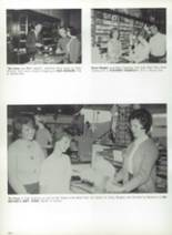 1964 Monrovia High School Yearbook Page 240 & 241