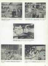 1964 Monrovia High School Yearbook Page 242 & 243