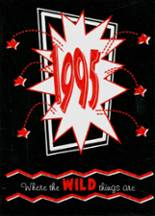 1995 Yearbook Groveport Madison High School