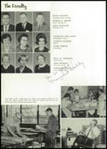 1965 Herrin High School Yearbook Page 12 & 13