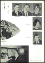 1965 Herrin High School Yearbook Page 18 & 19