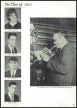 1965 Herrin High School Yearbook Page 24 & 25