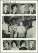 1965 Herrin High School Yearbook Page 26 & 27