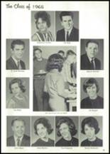 1965 Herrin High School Yearbook Page 34 & 35