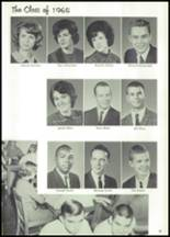1965 Herrin High School Yearbook Page 36 & 37