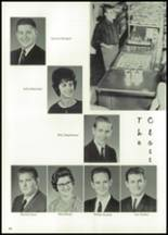 1965 Herrin High School Yearbook Page 38 & 39