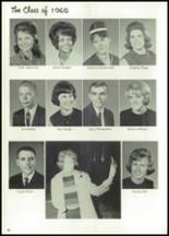 1965 Herrin High School Yearbook Page 40 & 41