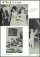 1965 Herrin High School Yearbook Page 42 & 43