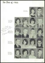 1965 Herrin High School Yearbook Page 44 & 45