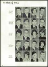1965 Herrin High School Yearbook Page 46 & 47