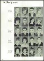 1965 Herrin High School Yearbook Page 48 & 49