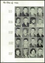 1965 Herrin High School Yearbook Page 50 & 51