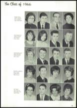 1965 Herrin High School Yearbook Page 52 & 53