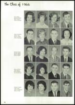 1965 Herrin High School Yearbook Page 54 & 55