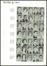 1965 Herrin High School Yearbook Page 56 & 57