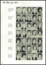 1965 Herrin High School Yearbook Page 60 & 61