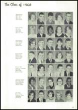 1965 Herrin High School Yearbook Page 64 & 65