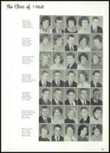1965 Herrin High School Yearbook Page 66 & 67