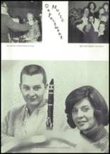 1965 Herrin High School Yearbook Page 72 & 73