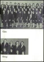 1965 Herrin High School Yearbook Page 76 & 77